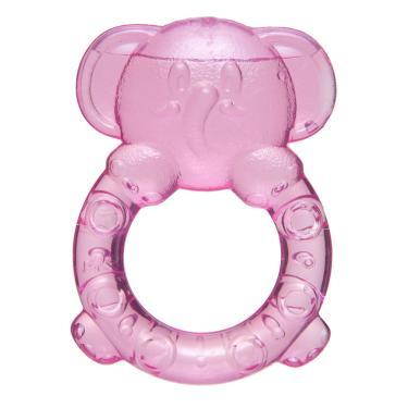 Imagem de Mordedor com Água Elefante Zoo Girotondo Baby