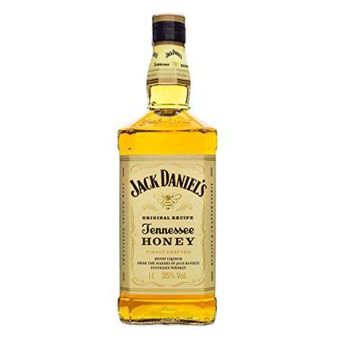 Licor de Whiskey Jack Daniel's Honey 1L