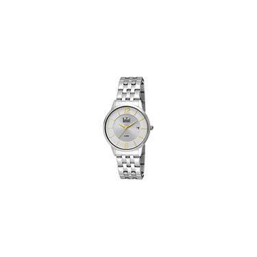 f6ce899cc5a Relógio Feminino Dumont Analógico Casual DU2115AN 3K