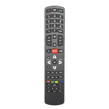 Controle Remoto MXT 01282 TV LED Philco RC3100L03