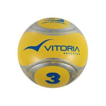 Bola Futebol De Campo 3 Sub 12 Oficial Termotec Padrao Euro 8b38363b8b591