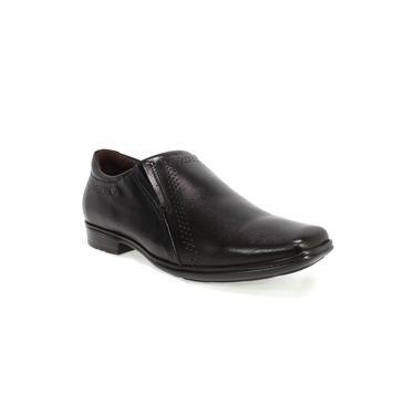 Sapato Masculino Mestiço Preto Pegada