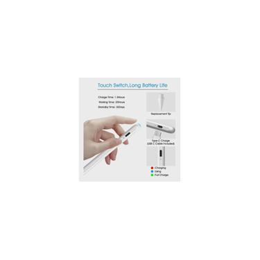 Imagem de Caneta Stylus para iPad Active Pencil Compatível para Apple