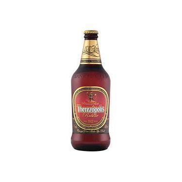 Cerveja Brasileira Therezópolis Rubine Bock 600ml