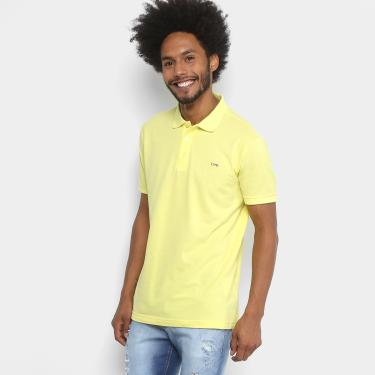 d9f865cfec Camisa Polo Dimy Piquet Basic Comfort Masculina - Masculino