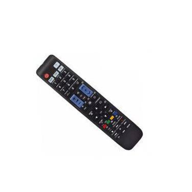 Controle Remoto Universal Para Tv Lcd/led Vc-2885 Sony | Panasonic | Sanyo | Hitachi | Toshiba | Philips | Lg | Samsung