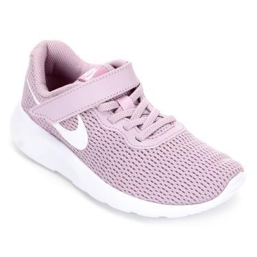 Tênis Infantil Nike Tanjun Velcro Masculino - Masculino