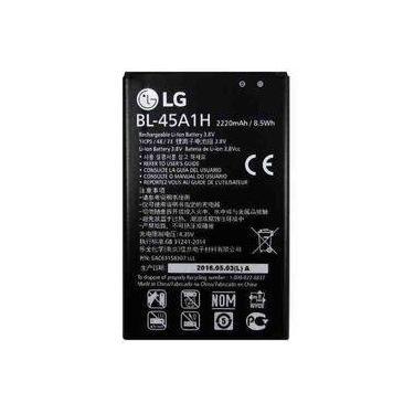 Bateria LG G5 Se Bl-45a1h H840 H820 H860 830