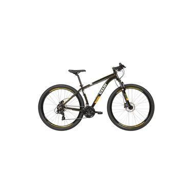 Imagem de Bicicleta Mtb Caloi Two Niner Pro Aro 29 - 21 Vel - Kit Shimano