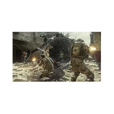 Jogo Call Of Duty Modern Warfare Remasterizado Xbox One