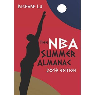 The NBA Summer Almanac, 2019 edition: Cover 2
