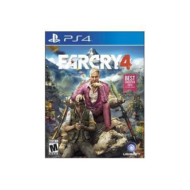 Far Cry 4 Playstation Hits - Ps4