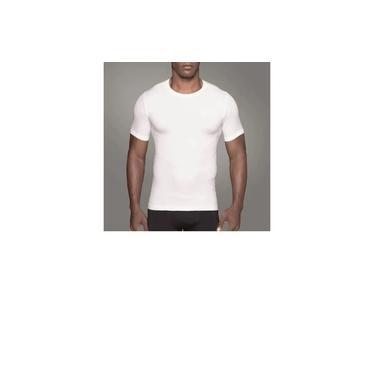 Camiseta Térmica Lupo Sport I-Power Branco