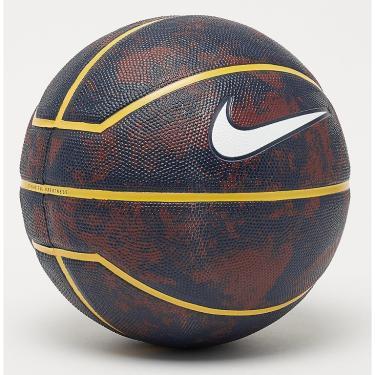 ab62eb913ce Bola Basquete Nike LeBron Playground 4P - Vermelho Gold