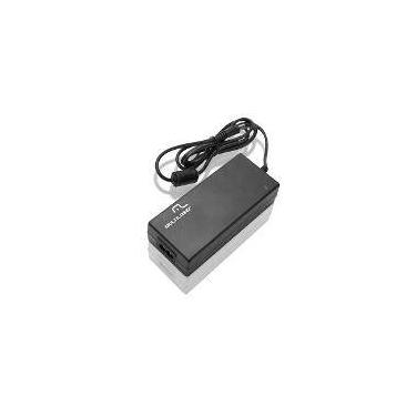 Multilaser Carregador Universal Para Notebook 19v 65w - Cb010