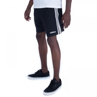 Bermuda adidas 3S SJ - Masculina adidas Masculino