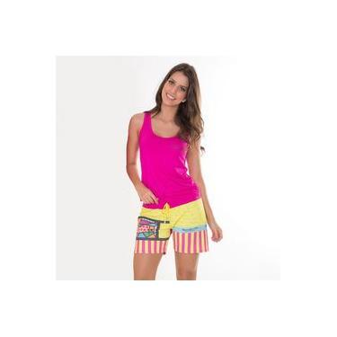 Pijama Regata Viscose Recco 08621
