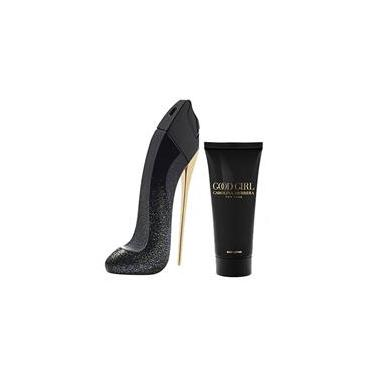 Imagem de Carolina Herrera Good Girl Supreme Kit Perfume 80ml + Locao