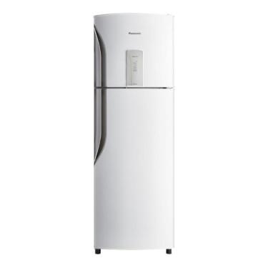 Imagem de Refrigerador Panasonic Bt40 387l 2 P Branco Frost Free 220v