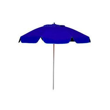 Guarda-sol 160cm -  Azul - Bel Fix