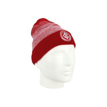Gorro do Internacional Concept New Era - Adulto - VERMELHO BRANCO New Era 07eceb0c794