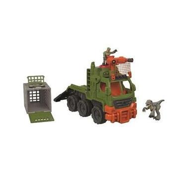 Imaginext Jurassic World Caminhao Dinossauro Fmx87 Mattel