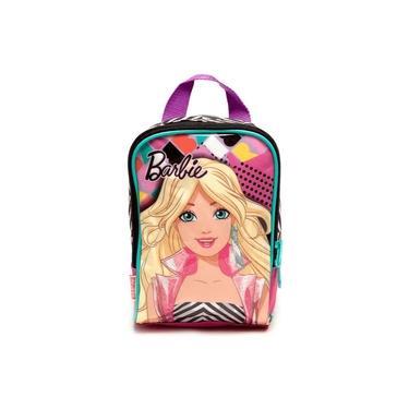 Lancheira Escolar Barbie 17M - Sestini - UNICA