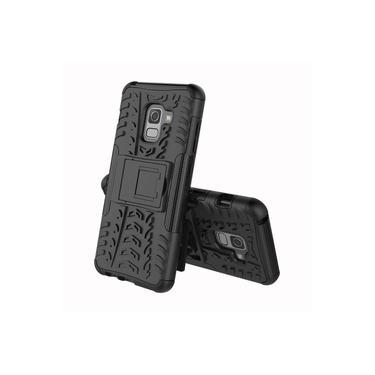 Capa Capinha Anti Impacto Hybrid Galaxy A8 Plus A730 A8+ Case - Danet