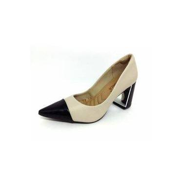 Sapato Bebecê 7014-124