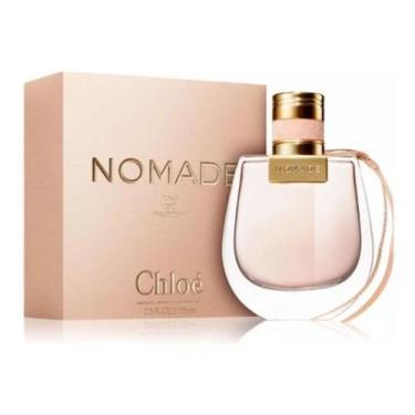 Imagem de Chloé Nomade Eau De Parfum 75 Ml - Perfume Feminino