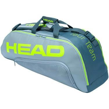 Bolsa Raqueteira Head Extreme 6R Combi Cz/Am - Coleção 2021