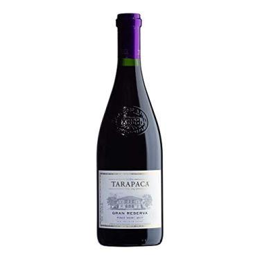 Vinho Chileno Tarapaca Gran Reserva Pinot Noir 750ml 2017