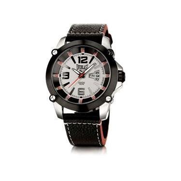 aa2ff604aad Relógio Masculino Analógico Everlast 207 - Preto