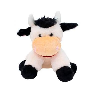 Imagem de Vaca Lenço Pescoço 24cm - Pelúcia