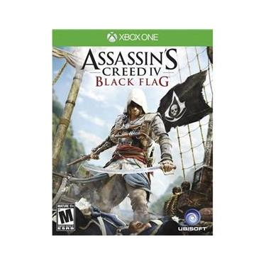 Assassin`s Creed IV Black Flag Xbox One
