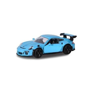 Imagem de Veiculo Miniatura Majorette Premium Cars Porsche 911 Gt3 Rs