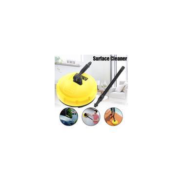 Imagem de Lavadora de alta pressão de superfície rotativa Máquina de limpeza de piso Pisos de lavagem Paredes de escovagem Carro de escovação