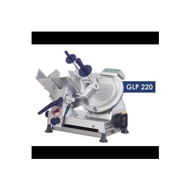 Cortador Fatiador De Frios Semi Automático Gural Glp220 Motor 1/5cv
