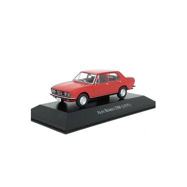 Imagem de Miniatura Alfa Romeo 2300 1975 E1:43!