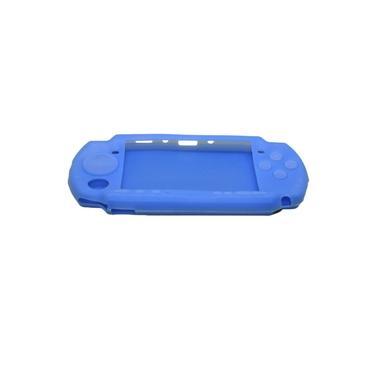 Gel De Silicone Macio Capa Protetora Da Pele Para O Controlador De Jogo PSP 2000/3000