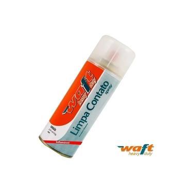 Limpa Contato Spray F6220 Waft