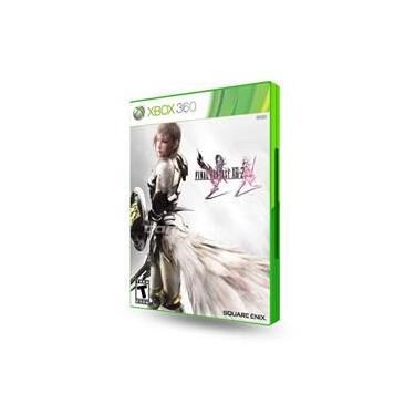 Jogo XBOX 360 Final Fantasy XIII-2 - Square-Enix