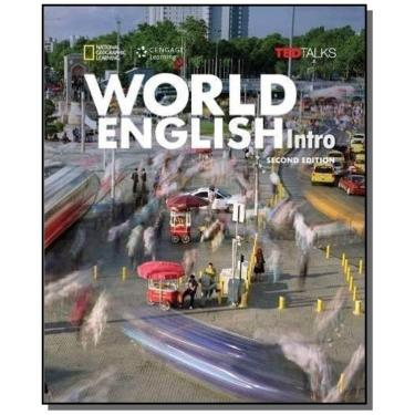 World English - Intro - Combo Split A With CD-ROM - 2nd Edition - Chase, Becky Tarver; Kristen L. Johannsen; Milner, Martin - 9781285848846