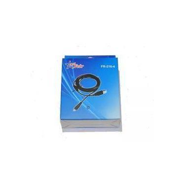 Cabo USB Para Carregar Controle S/fio Ps4 Xbox One 2 Metros