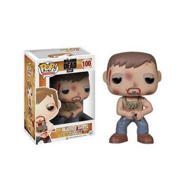 Injured Daryl - Walking Dead - Funko Pop!
