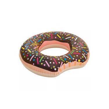 Boia Donut Mor Grande 1,07m