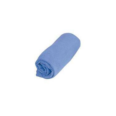 Toalha Esportiva Nautika Azul
