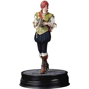 Action Figure The Witcher 3 Shani Dark Horse The Witcher 3 Shani Multicores