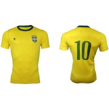 Camiseta 051285 Masculina G - Super Bolla