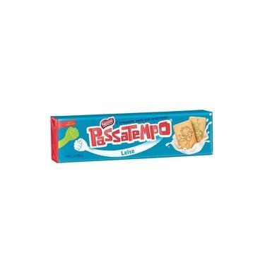 Biscoito Nestlé Passatempo Leite 150g